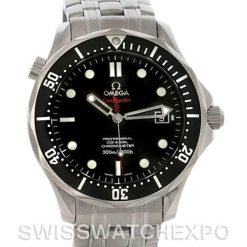 Photo of Omega Seamaster Bond 007 Men Limited Edition 212.30.41.20.01.001 watch