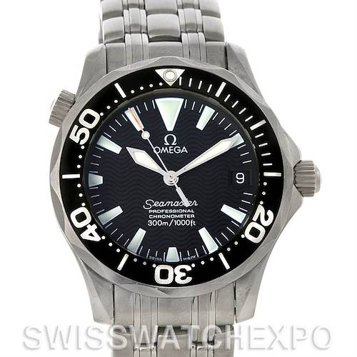 Photo of Omega Seamaster Professional Midsize Watch 212.30.36.20.01.001