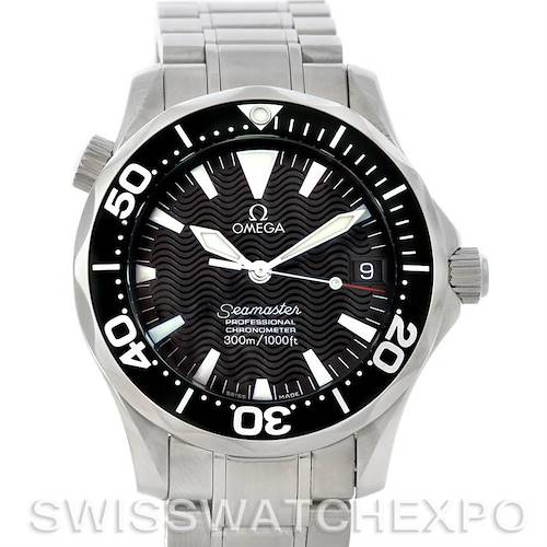 Photo of Omega Seamaster Professional Midsize 300 m Watch 2252.50.00