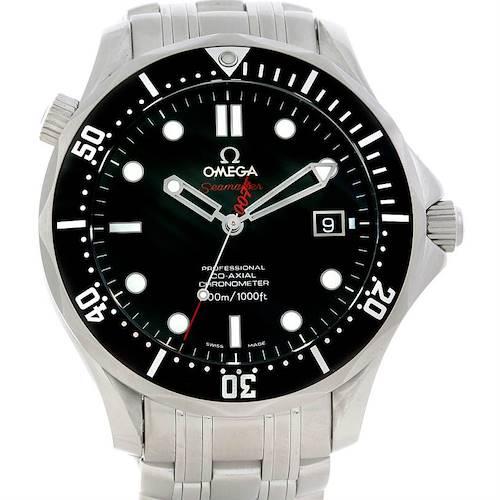 Photo of Omega Seamaster 212.30.41.20.01.001 Limited Edition Bond Watch