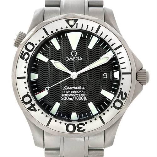 Photo of Omega Seamaster Titanium Man's Watch 2231.50.00