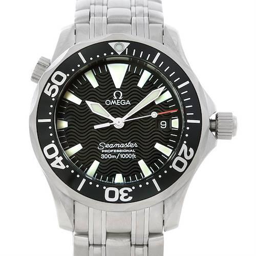 Photo of Omega Seamaster Professional Midsize 300m Watch 2262.50