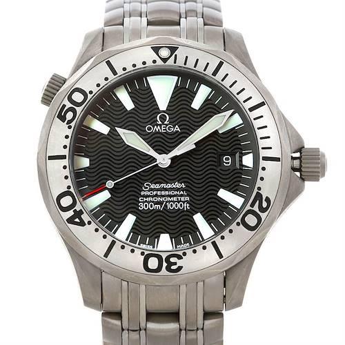 Photo of Omega Seamaster Titanium Men's Watch 2031.50.00
