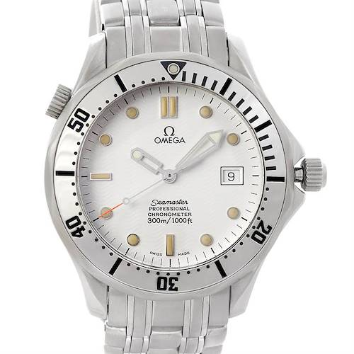 Photo of Omega Seamaster Autiomatic Mens Watch