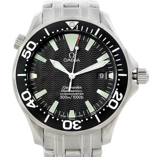 Photo of Omega Seamaster Professional 300m Automatic Watch 2054.50.00