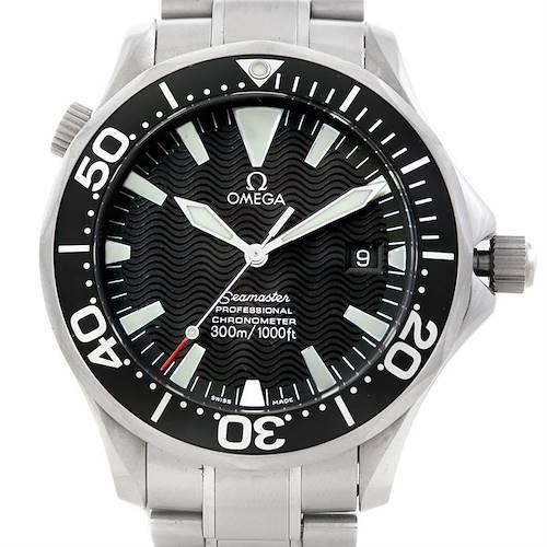 Photo of Omega Seamaster Professional 300m Automatic Watch 2254.50.00