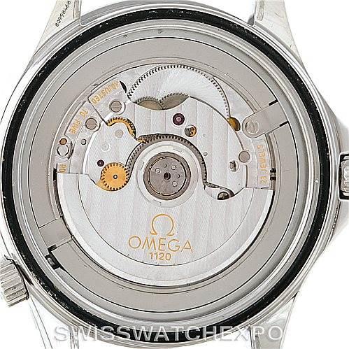 7819 Omega Seamaster Professional James Bond 300M Watch 2531.80.00 SwissWatchExpo
