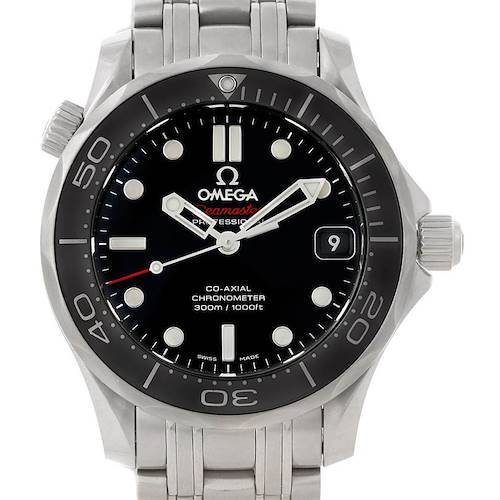 Photo of Omega Seamaster 300 M Co-Axial Midsize Watch 212.30.36.20.01.002