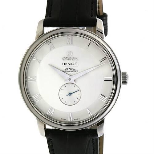 Photo of Omega De Ville Prestige  Mens Watch 48133001 2011 Watch
