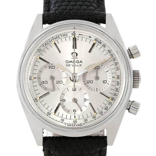 Photo of Omega DeVille Vintage Manual 861 Mens Watch
