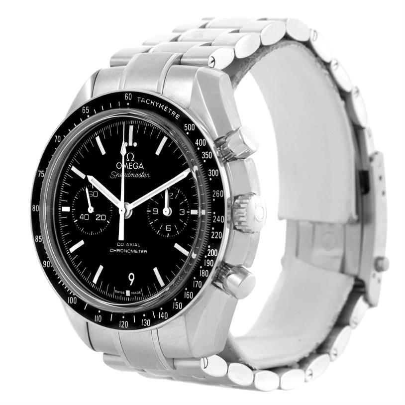 10695 Omega Speedmaster Co-Axial Chronograph Watch 311.30.44.51.01.002 SwissWatchExpo