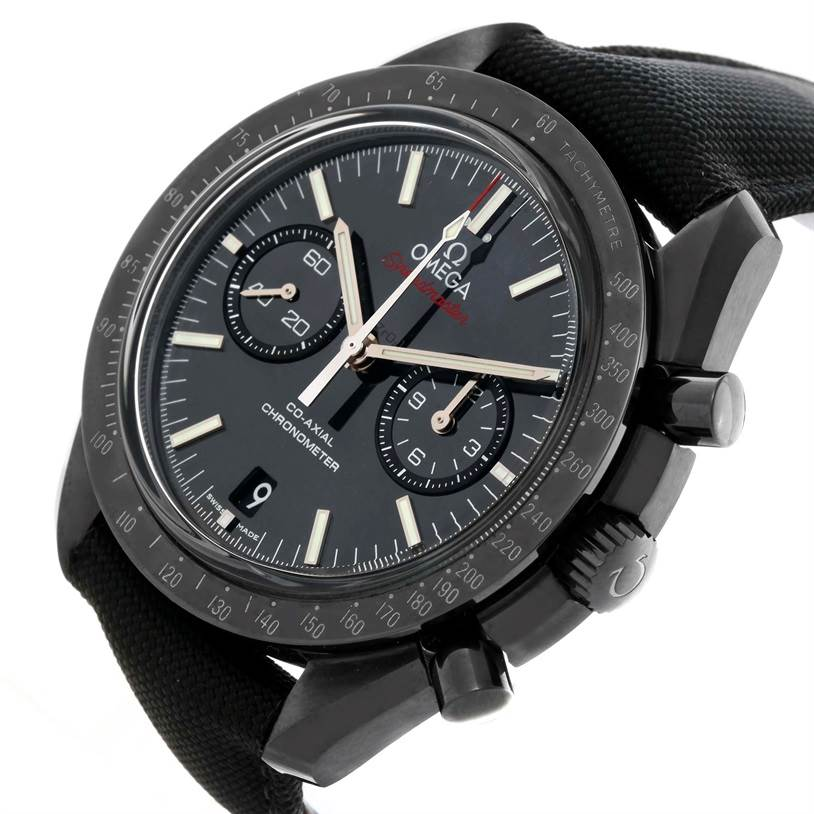 11067 Omega Speedmaster Dark Side of the Moon Watch 311.92.44.51.01.003 SwissWatchExpo