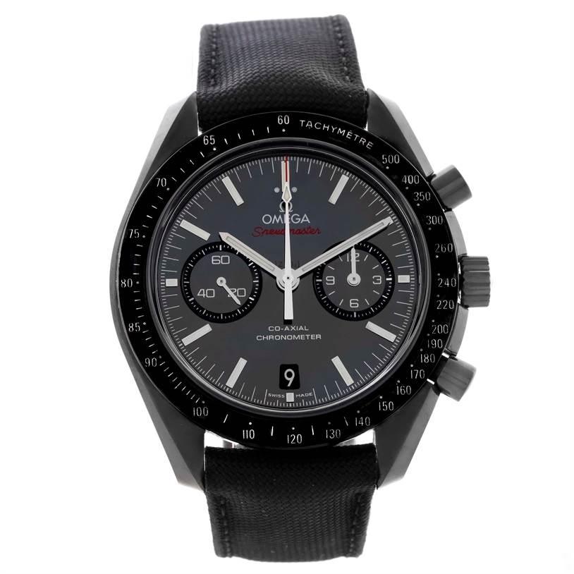 11067 Omega Speedmaster Dark Side of the Moon Watch 311.92.44.51.01.003 SwissWatchExpo