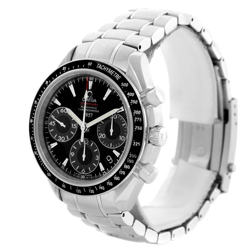 omega speedmaster date 2001 The omega speedmaster is considered by many we will be exploring several speedmaster watches that omega have also known as the speedmaster day-date.