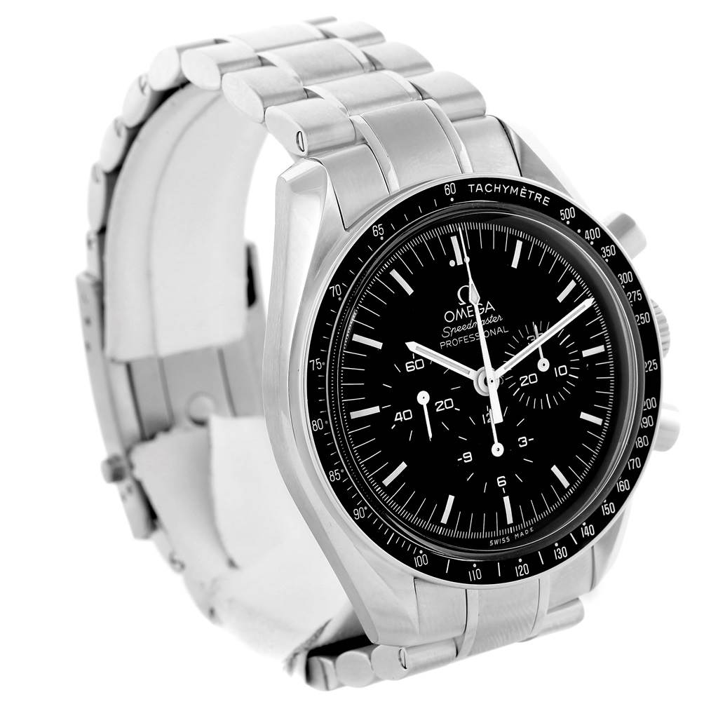 14922 Omega Speedmaster Moonwatch Professional Watch 311.30.42.30.01.005 SwissWatchExpo