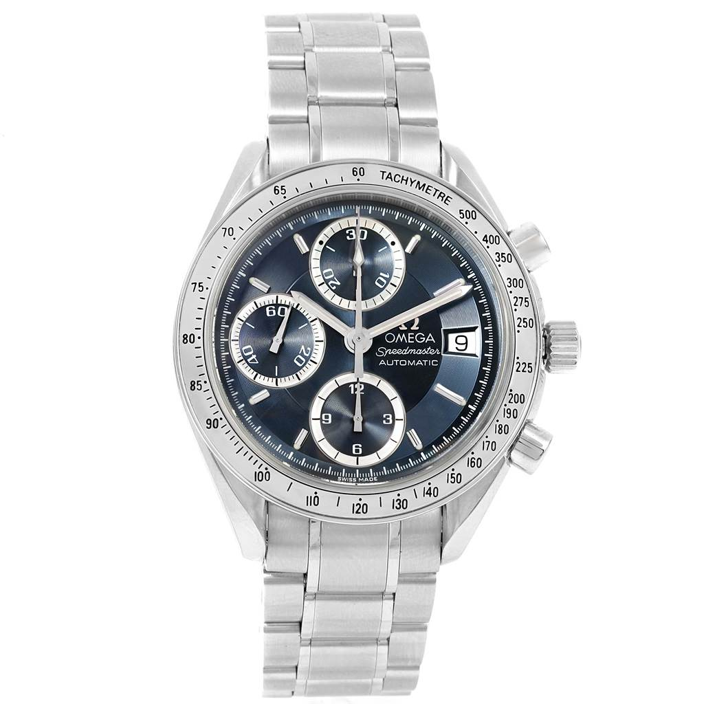 dating your omega watch Including men's stainless steel watches, silvertone watches, and luxury goldtone watches omega seamaster planet ocean titanium big size men's watch.