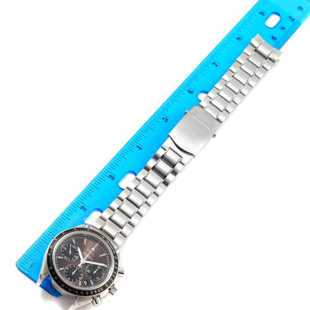 Omega Speedmaster Date Chronograph 321500