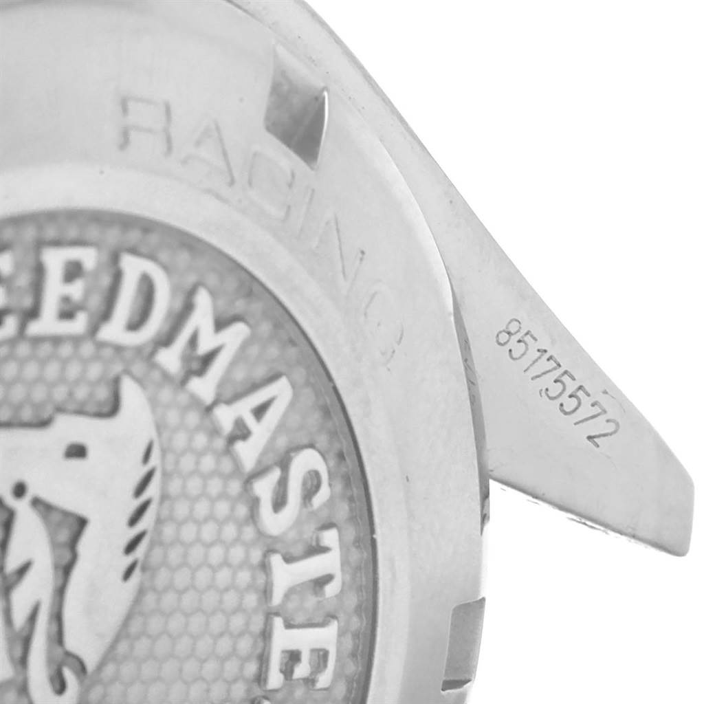 16615 Omega Speedmaster Racing Reverse Panda Dial Watch 326.30.40.50.01.002 SwissWatchExpo