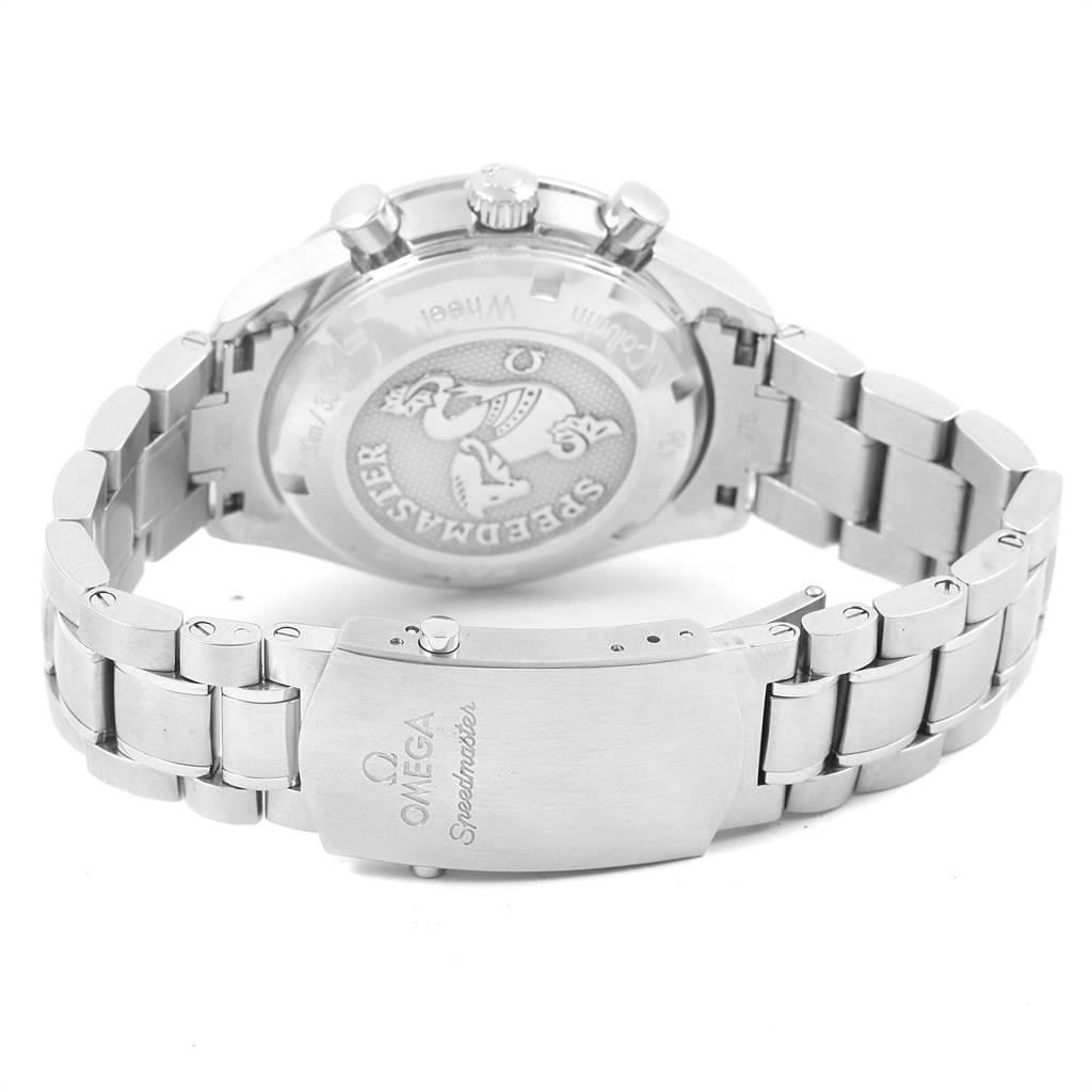 Omega Speedmaster Racing Reverse Panda Dial Watch 326.30.40.50.01.002 SwissWatchExpo