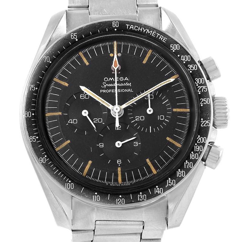 Omega Speedmaster Premoon DON Bezel 321 Vintage Watch 105.012-64 SwissWatchExpo