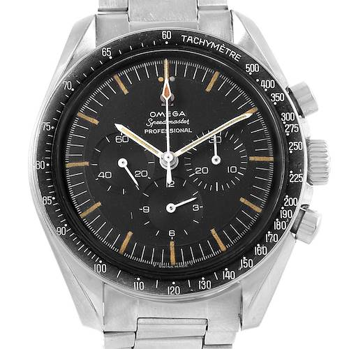 Photo of Omega Speedmaster Premoon DON Bezel 321 Vintage Watch 105.012-64