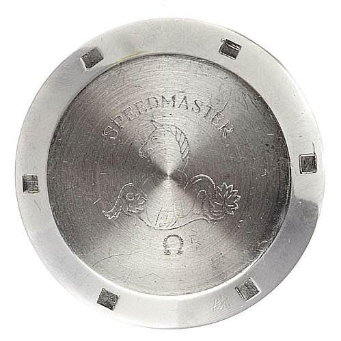 2197 Omega Premoon Speedmaster Professional Vintage Watch SwissWatchExpo
