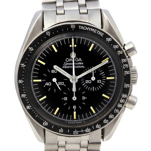 Photo of Omega Premoon Speedmaster Professional Vintage Watch