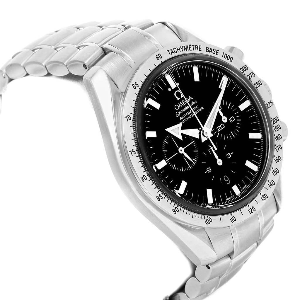 omega speedmaster broad arrow chronograph mens watch 3551. Black Bedroom Furniture Sets. Home Design Ideas