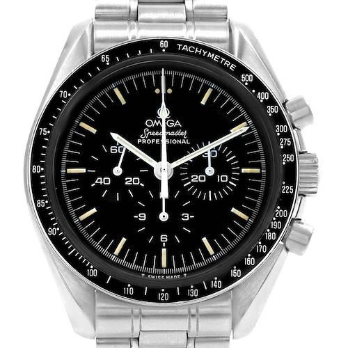 Photo of Omega Speedmaster MoonWatch Caliber 861 Vintage Watch 145.022 3590.50.00
