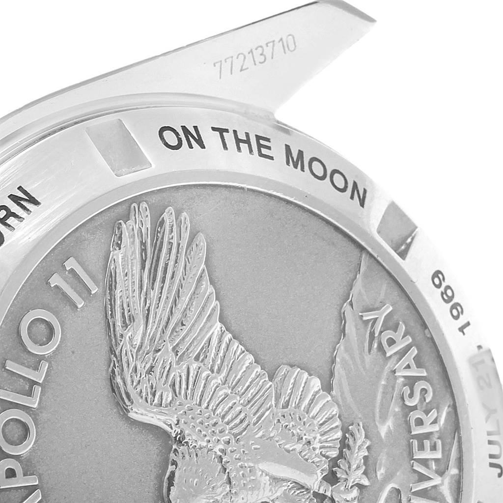 Omega Speedmaster Apollo 11 40th Anniversary Moonwatch 311.30.42.30.01.002 SwissWatchExpo