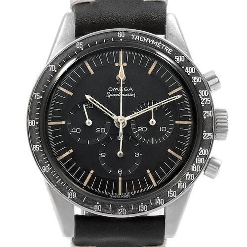 Photo of Omega Speedmaster Vintage 321 Straight Lugs DON Ghost Watch 105.003-65