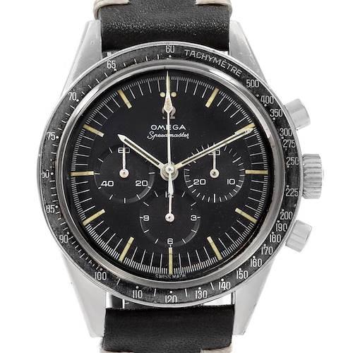 Photo of Omega Speedmaster Vintage 321 Straight Lugs DON Ghost Watch 105.003-64