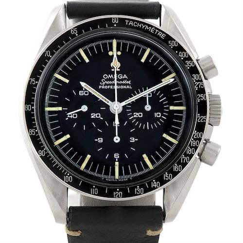 Photo of Omega Speedmaster Vintage 321 Steel Watch
