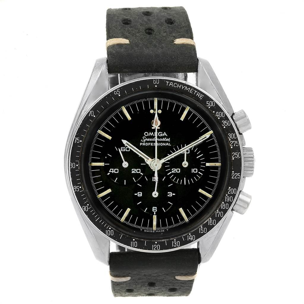 21454 Omega Speedmaster Vintage 321 DON Dial Mens Watch 145.012 SwissWatchExpo