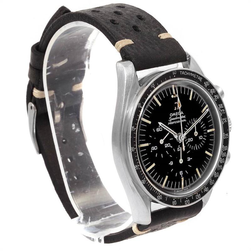 Omega Speedmaster Vintage 321 DON Dial Mens Watch 145.012 SwissWatchExpo