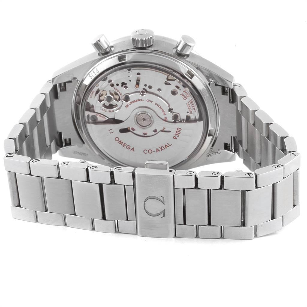 22566 Omega Speedmaster 57 Broad Arrow Watch 331.10.42.51.01.002 Box Card SwissWatchExpo