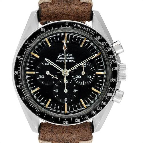 Photo of Omega Speedmaster Vintage 321 DON Dial Mens Watch 145.012
