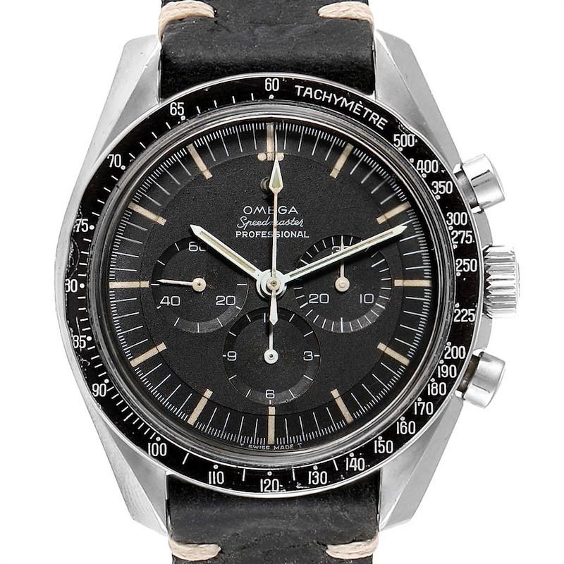 Omega Speedmaster Vintage 321 DON Dial Mens Watch 105.012 SwissWatchExpo