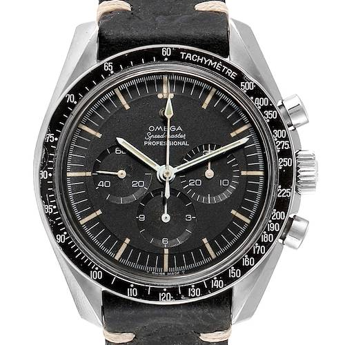 Photo of Omega Speedmaster Vintage 321 DON Dial Mens Watch 105.012
