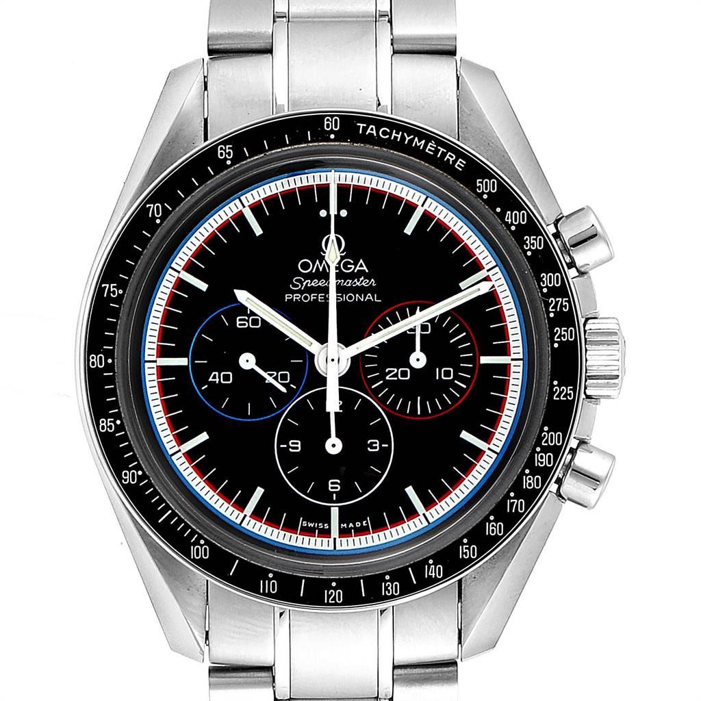 Omega Speedmaster Apollo 15 40th Anniversary Moonwatch 311.30.42.30.01.003