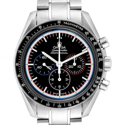 Photo of Omega Speedmaster Apollo 15 40th Anniversary Moonwatch 311.30.42.30.01.003