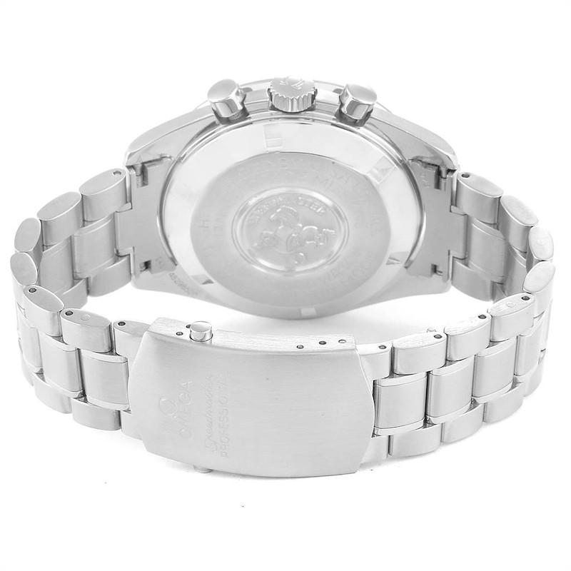 Omega Speedmaster 861 Steel Mens Moon Watch 3590.50.00 SwissWatchExpo