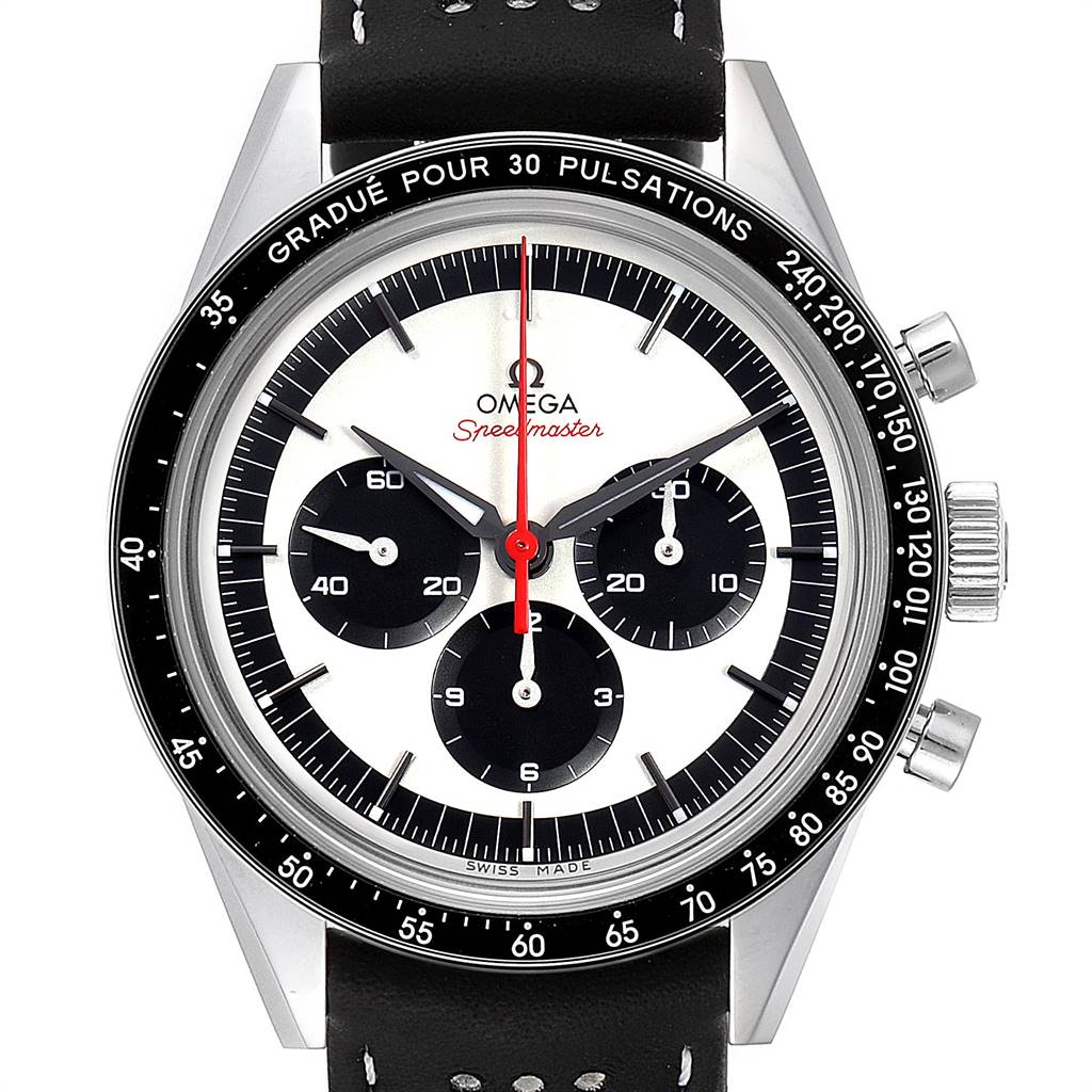 Omega Speedmaster Limited Edition Mens Watch 311.32.40.30.02.001 Box Card