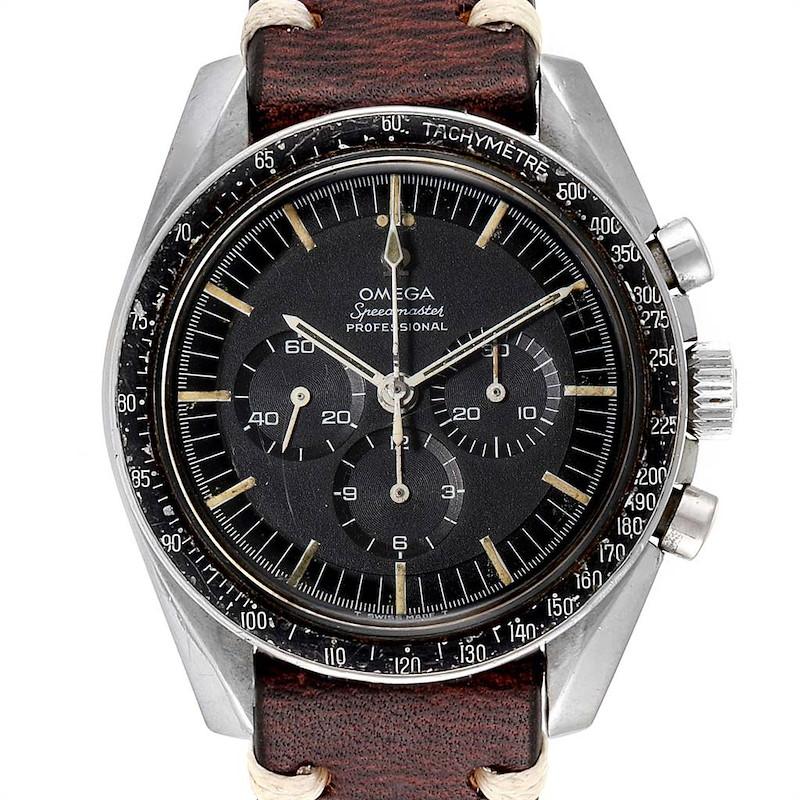 Omega Speedmaster Vintage 321 DON Ghost Mens Watch 145.012 SwissWatchExpo