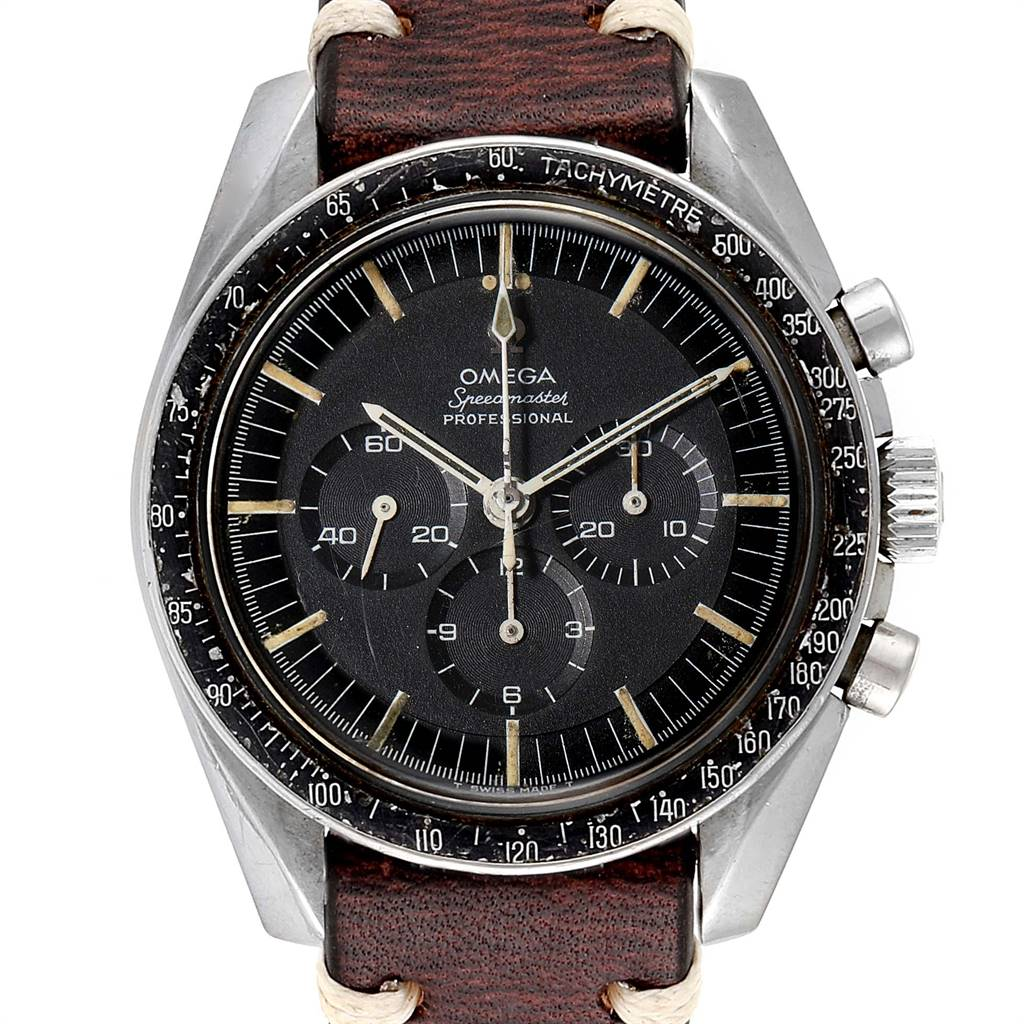 Photo of Omega Speedmaster Vintage 321 DON Ghost Mens Watch 145.012