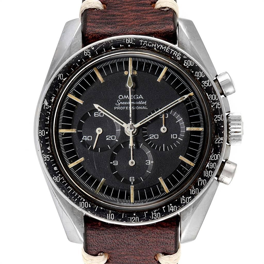 Omega Speedmaster Vintage 321 DON Ghost Mens Watch 145.012