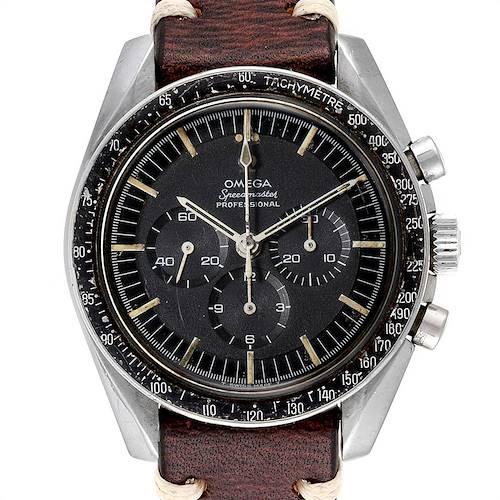 Photo of Omega Speedmaster Vintage 321 DON Ghost Mens Watch 145.012