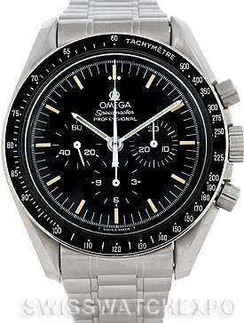 Photo of Omega Professional Speedmaster Watch 861 3570.50.00
