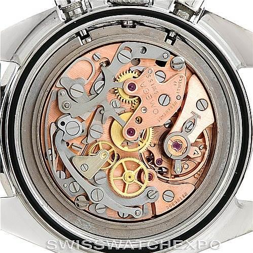 5247 Omega Speedmaster Professional Vintage Moon Watch 861 145.022-69 SwissWatchExpo