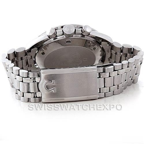 7240 Omega Speedmaster Premoon Vintage 321 Steel Watch SwissWatchExpo